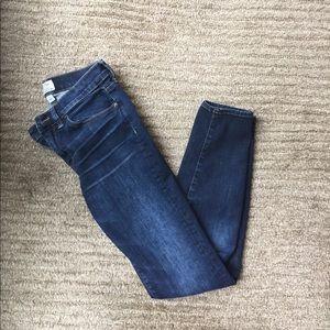 J. Crew jeans (size: 26)